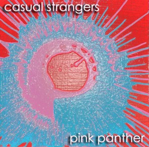 Pink Panther Album Cover